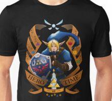 Hero of Time (Blue) Unisex T-Shirt