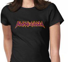 Boomapalooza Womens Fitted T-Shirt