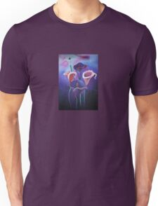 Purple Calla's Unisex T-Shirt