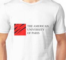 American University of Paris (AUP) Unisex T-Shirt