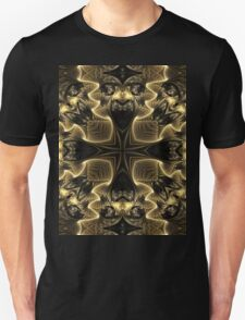 Black N Gold T-Shirt