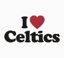 I Love Celtics by iheart