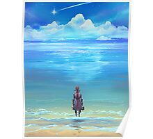Seashores of Eternity Poster