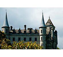 Castles Photographic Print