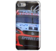 James Courtney - Gold Coast iPhone Case/Skin