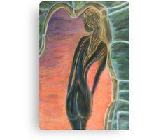 Jenny 3 Canvas Print