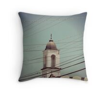 LAURA SHAFER PHOTOGRAPHY Throw Pillow