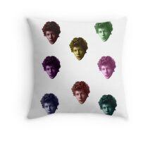 Cutie Eisenberg Throw Pillow