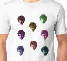 Cutie Eisenberg Unisex T-Shirt