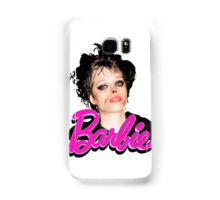 Glass Barbie Samsung Galaxy Case/Skin