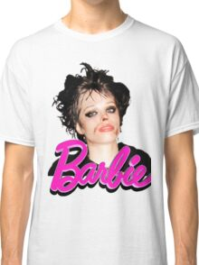 Glass Barbie Classic T-Shirt