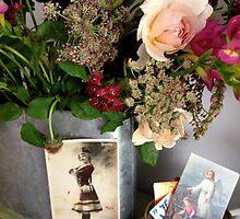 Studio Flowers by Barbara Wyeth