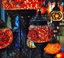 Lights on by Manolya  F.