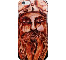 Norse God Thor  iPhone Case/Skin