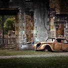 Oradour-sur-Glane by Patricia Jacobs CPAGB LRPS BPE3