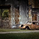 Oradour-sur-Glane by Patricia Jacobs CPAGB LRPS BPE4