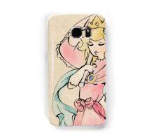 Princess Peach of the Mushroom Dynasty  Samsung Galaxy Case/Skin