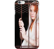 WWD Shed iPhone Case/Skin