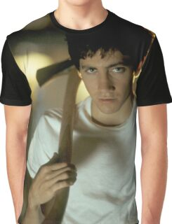 Donnie Darko Graphic T-Shirt
