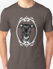 Boris the Greyhound T-Shirt
