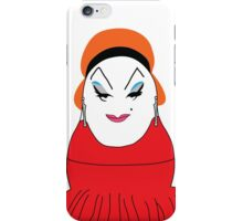 Divine iPhone Case/Skin