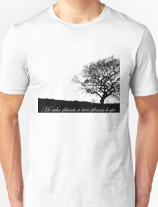 Tree T-shirt T-Shirt