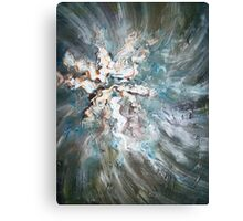 Guard Your Emotional Body Canvas Print