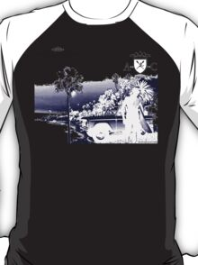Laguna Surfer Crest T-Shirt