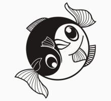Yin-Yang by mixedartone