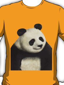 Awesome panda is awesome T-Shirt