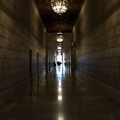 A Corridor by sxhuang818