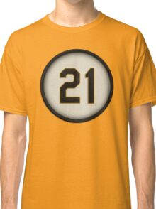 21 - Arriba (alt version) Classic T-Shirt