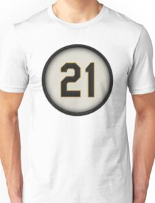 21 - Arriba (alt version) T-Shirt