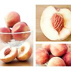 Peaches by Motti Golan