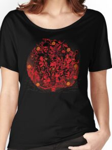 Rise my sun Women's Relaxed Fit T-Shirt