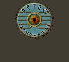 Retro Technology Unisex T-Shirt