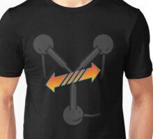 BTTF Trilogy  Unisex T-Shirt