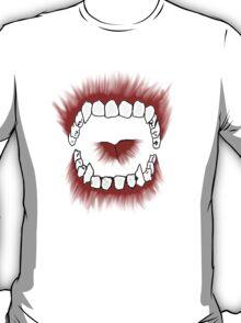 Mouth T-Shirt