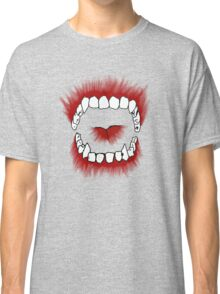 Mouth Classic T-Shirt