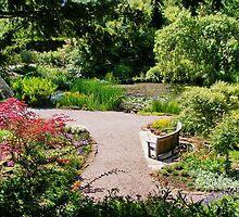Ness Gardens by AnnDixon