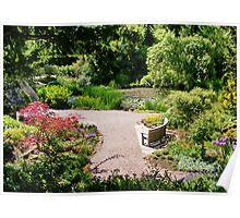 Ness Gardens Poster