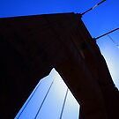 The Golden Gate Bridge by NuclearJawa