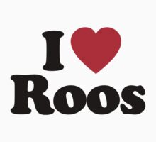 I Love Roos by iheart