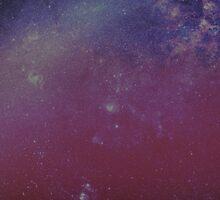 Galaxy ii by Pavitchaya