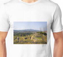Valença's fortress Unisex T-Shirt