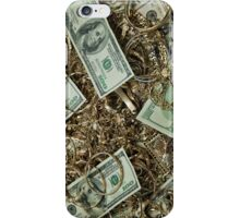 I'm Rich Biatch! iPhone Case/Skin