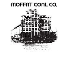 The Moffat Coal Breaker - Taylor PA by Fitcharoo