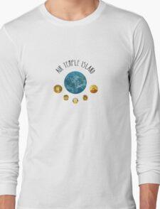 Air Temple Island Long Sleeve T-Shirt