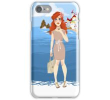 Ready to Stand Case iPhone Case/Skin