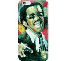 Sammy Davis Jr  iPhone Case/Skin